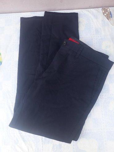 Muška odeća | Prokuplje: Zara man pantalone. Velicina M