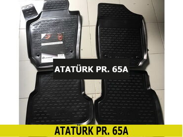 Seat Ibiza 2008,2018 salon ayaqaltıları4500 modelə yaxın əlimizdə
