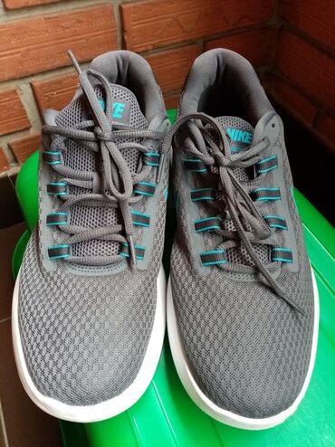 44 - Srbija: Nike Lunarlon 44br