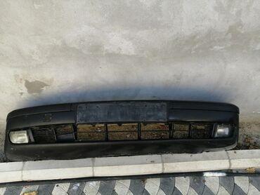 BMW e39 kuzanın orijinal qabaq buferi satılır dumanlı faralarıda