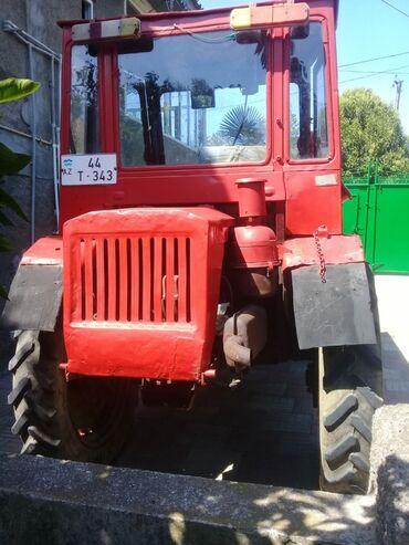 traktor-mtz82 - Azərbaycan: Traktor