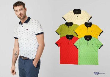 По доступным ценам очень качественные, красивые футболки из Турции