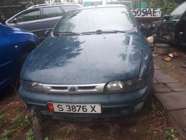 Fiat - Кыргызстан: Fiat Bravo 1.4 л. 1997 | 205 км