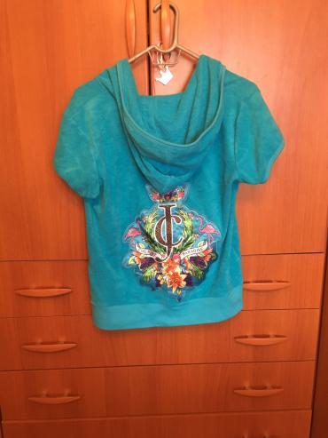 Αυθεντικη φορμα juicy couture γαλαζια m/l! σε Prefecture of Athens