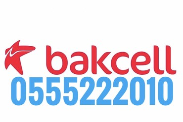bakcell smartfon - Azərbaycan: Bakcell nömre