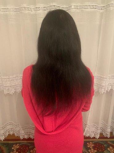 загуститель для волос caboki в Кыргызстан: Наращивание волос