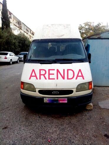 ford transit 5 1 satilir in Azərbaycan   FORD: Ford Transit 2.5 l. 1998   410000 km