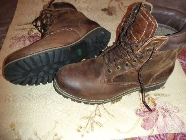 timberland одежда мужская в Кыргызстан: Мужские ботинки 43