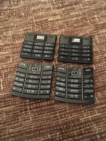 Nokia 8800 üçün knopkalarOrginal üstdən çıxma sirocco və classic üçün
