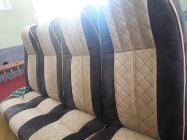 спринтер цена в бишкеке in Кыргызстан | ГРУЗОВЫЕ ПЕРЕВОЗКИ: Сидения на спринтер цена договорная