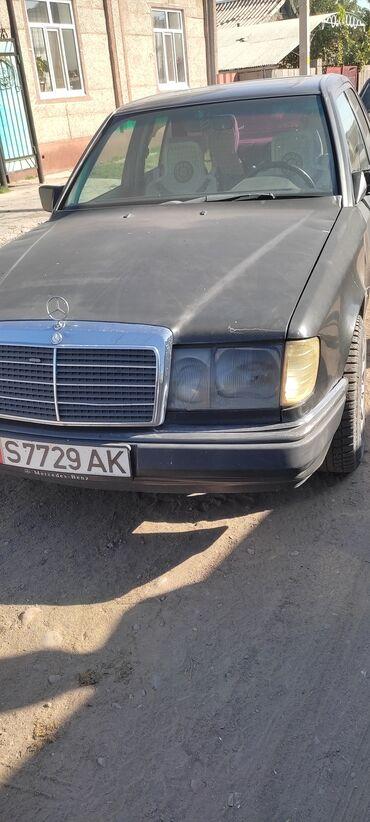 Mercedes-Benz 230 1991