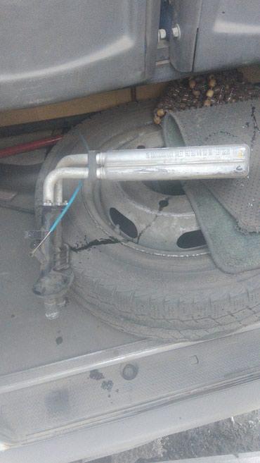 Радиатор для печки на спринтер сди оригинал в Бишкек
