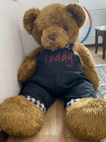 Мишки 2-х метровый Тедди