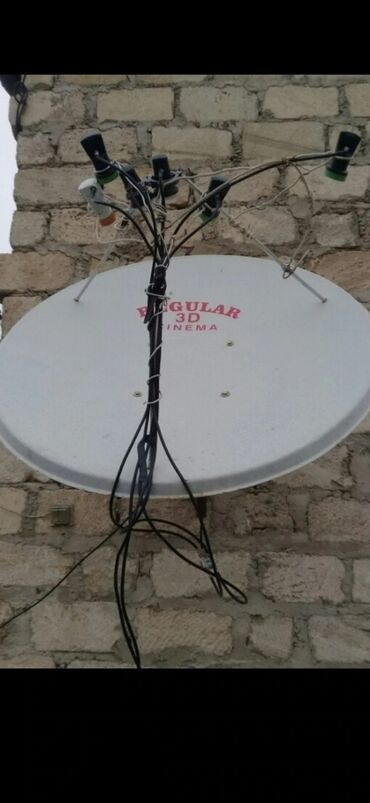 dreamstar iptv box - Azərbaycan: Krosnu qurlasdirilmasi kanalların yigilmasi Rus türk Azeri IPTV lerin