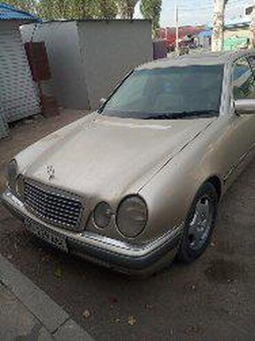 Mercedes-Benz 420 4.2 л. 1998 | 250000 км