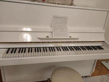 ag iynyarpaqli sueni sam agaclari - Azərbaycan: Ag Akkord pianino.Ela veziyyetde.Kocduyum ucun tecili satiram.cox