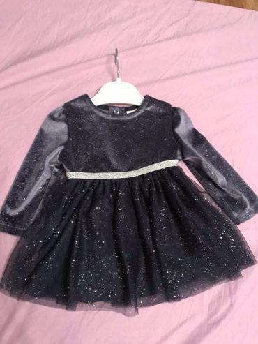 Продаю платье на маленькую в Бишкек