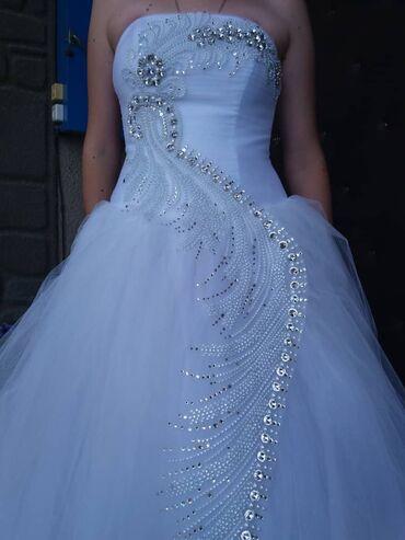 Шикарное платье. Производство Россия ( Санкт Петербург)