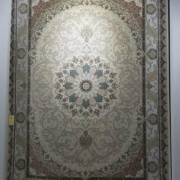 Иранские ковры в Бишкек