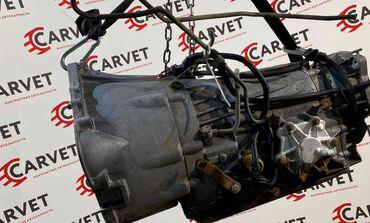 ssangyong new actyon в Кыргызстан: Автоматическая коробка переключения передач БТР 74 СсангЙонг Актион