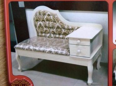 açılıb yığılan oturacaqlar kreslolar - Azərbaycan: Siyirməli oturacaq Kod:331 Çatdırılma pulsuzdur
