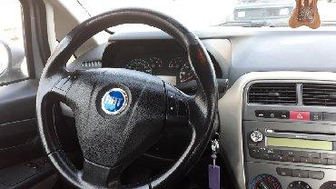 Punto - Srbija: Fiat Grande Punto 1.4 l. 2006 | 197000 km