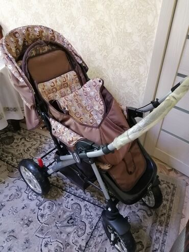 продажа инвалидных колясок в Кыргызстан: Продаётся коляска. Фирма: baby stroller состояние : новое