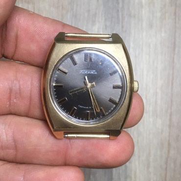 Позолоченые Часы Рокета AU10, Сделано в СССР! Идеальное состляние! в Бишкек