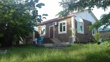 cay evi kiraye - Azərbaycan: Ismayillida kiraye ev bu ev cay qiraqnda yerewir 2 yataq otaqi 1 qonaq