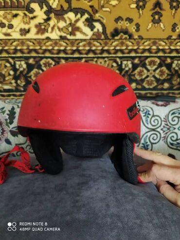 Продаю лыжный шлем по все вопросам звоните
