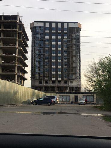 купля продажа авто в бишкеке в Кыргызстан: 1 комната, 52 кв. м Бронированные двери