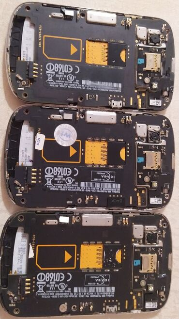 9900 - Azərbaycan: Salam BLACKBERRY 9900 telefonun zapçastlari satilir. biraz hərç