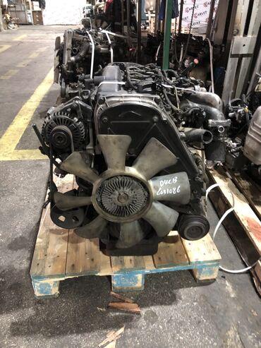 хундай старекс бишкек in Кыргызстан   HYUNDAI: Двигатель D4CB Kia Sorento 2.5i 174 л/с Контрактный двигатель, без про