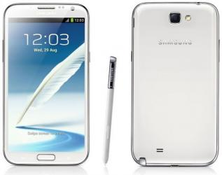 Samsung galaxy note 2 - Азербайджан: Б/у Samsung Galaxy Note 2 16 ГБ Черный