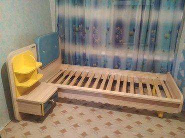 Продаю кровать за 18000тыс отдам,от в Бишкек