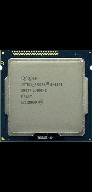bentley arnage 675 twin turbo в Кыргызстан: Процессор Intel® Core™ i5-3570. LGA 1155.6 МБ кэш-памяти, тактовая