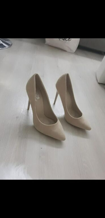 Ženska obuća | Kladovo: Skoro nove salonkebr.37