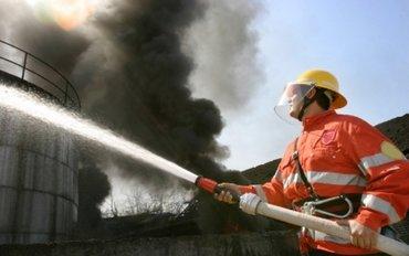 Требуется люди для работы в пожарной в Бишкек