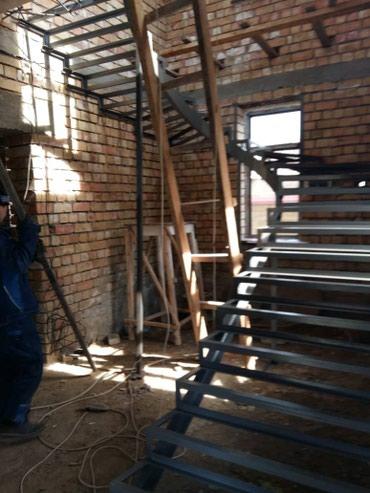 чердачные складные лестницы в Кыргызстан: Сборка, Установка и монтаж лестниц. Обращаться по телефону и