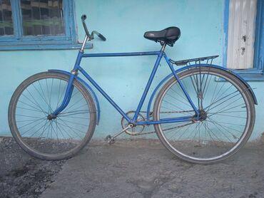 Спорт и хобби - Кара-Суу: Велосипед 28 Колдонулган басы 4000 мин