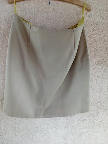 Mini suknja bez boje - Krusevac