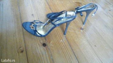 Prelepe sandale,kaisic koji drzim rukom ide oko zgloba. Jednom - Pancevo