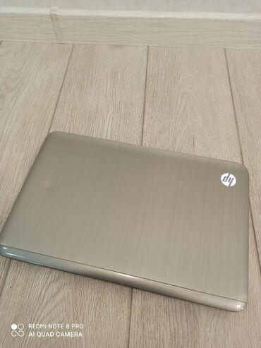 компьютер в Кыргызстан: Продаю ноутбук hp pavilion dv6  В хорошем состоянии Все работает хорош