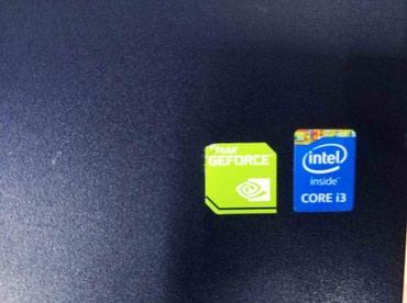 Dell Azərbaycanda: DELL Core i3 4cu nesil/RAm 4GB/NVIDA 820M/HDD 500GBNoutbuk ideal
