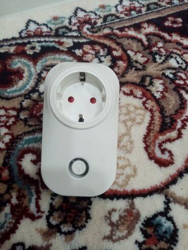 Вайфай розетка удобный вещь можно использовать через телефон