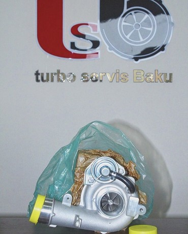 запчасти на mazda в Азербайджан: Mazda CX7 Turbosu