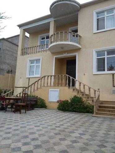 azercell çağrı mərkəzi - Azərbaycan: Satılır Ev 200 kv. m, 7 otaqlı