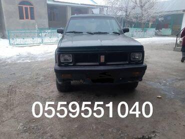 шевроле юкон в Кыргызстан: Chevrolet Blazer 4.3 л. 1994