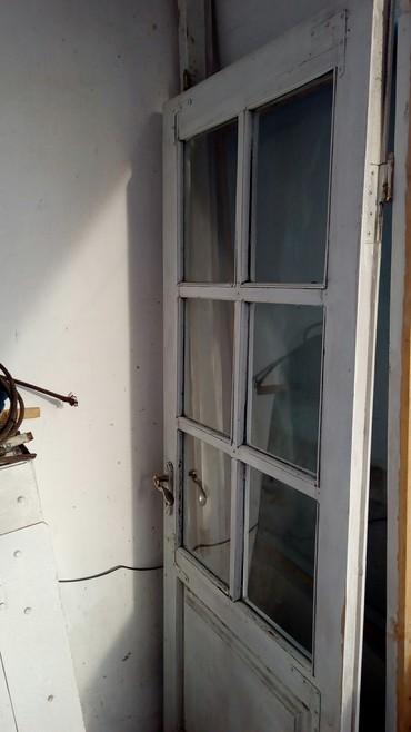 Bakı şəhərində Продается кухонная деревянная дверь в