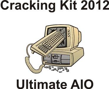 Cracking kit - Vrsac